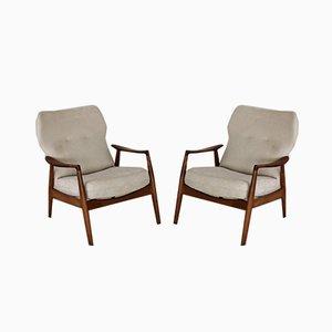 Vintage Easy Chair by Bovenkamp