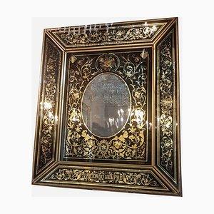 Napoleon III Glass Frame by Bucelli & Figli Ferrara