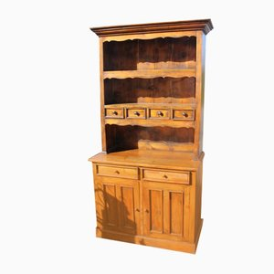 Fruitwood Dresser with Spice Drawers, 1960s
