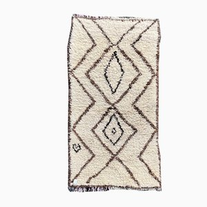 Berbe Beni Ouarain Carpet