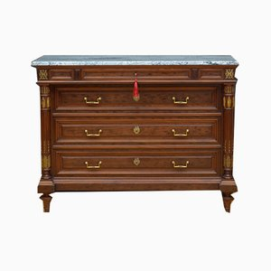 19th Century Mahogany Chest of Drawers