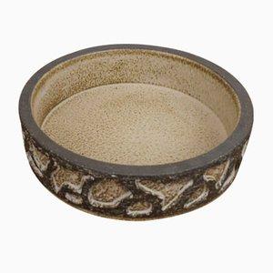 Mid-Century Danish Ceramic Bowl from Løvemose Keramik, 1960s