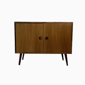 Vintag Scandinavian Rosewood Buffet from HG Furniture, 1960s