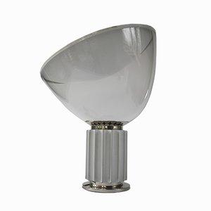 Lampe Taccia par Pier Giacomo & Achille Castiglioni pour Flos