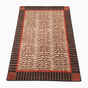 Italian Short Pile Fendi Carpet, 1980s
