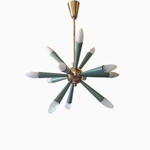 Lámpara de techo Vintag Sputnik