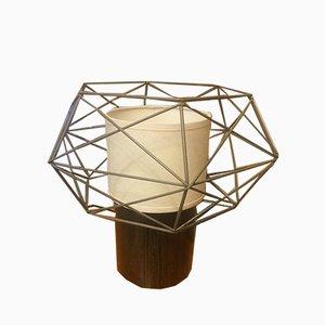 Lámparas de mesa vintage. Juego de 2