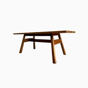 Table by Giovanni Michelucci for Poltronova