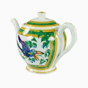 Toucan Teapot from Hermès Paris