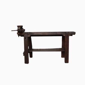 Small Worktable