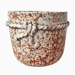 Cache Keramik Topf