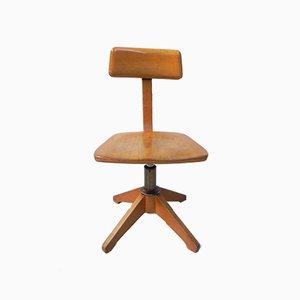Verstellbarer Studio Stuhl von Sedus