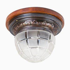 Ceiling Lamp, 1900s