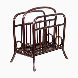Nr.33 Music or Newspaper Stand from Thonet, 1904