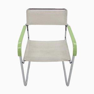 B34 Stuhl von Marcel Breuer für Thonet, 1930er