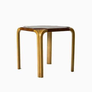 Stool X601 by Alvar Aalto for Artek