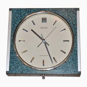 ETX 634 Wall Clock from Seiko
