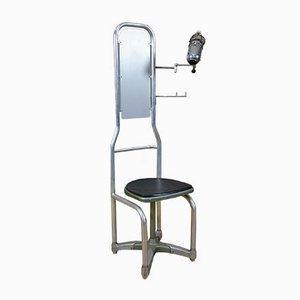 Medizinischer Stuhl von Fiaem, Italien, 1940er