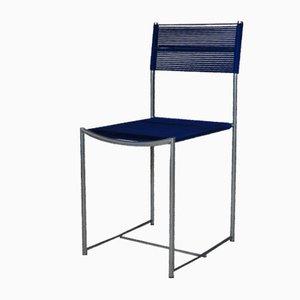 Spaghetti Chair by Giandomenico Belotti for Alias Italy