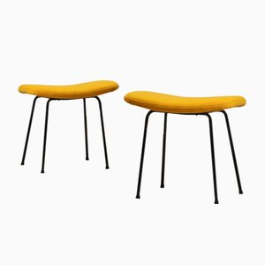 CM190 Stools by Pierre Paulin for Thonet, 1956, Set of 2