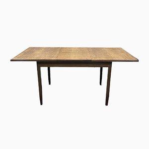 Tavolo in teak, anni '70