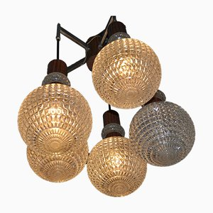 Deckenlampe mit 5 Leuchten