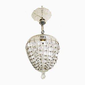 Bohemian Bag Lamp