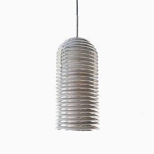 Saturno Pendant Lamp by Kazuo Motozawa for Staff Leuchten, 1970s