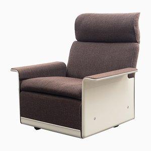 620 Program Armlehnstuhl von Dieter Rams für Vitsoe