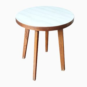 Mid-Century Small Table or Plant Stand