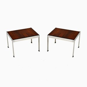Side Tables from Merrow Associates, Set of 2