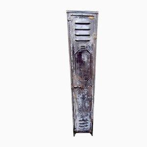 Vintage Industrial Locker