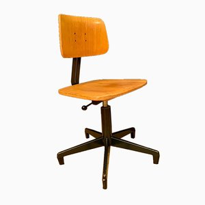 Stuhl von Ama Elastik, 1950er