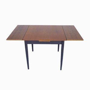 Mesa de comedor extensible TT24 de Cees Braakman para Pastoe, años 60