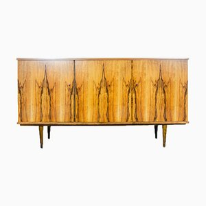 Sideboard from Lodz Factory Furniture, 1970s