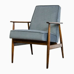 Armchair Type 300-190 by H. Lis, 1960s