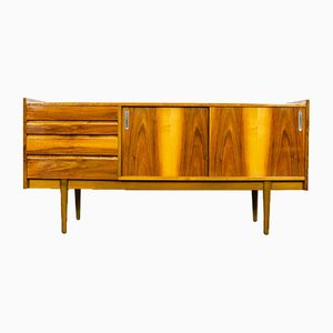 Sideboard from Bytom Factory Furniture, Poland, 1960