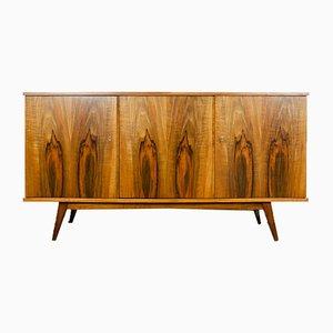 Sideboard von Lodz Factory Furniture, 1970er