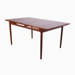 Tavolo da pranzo Mid-Century di Ib Kofod Larsen per G-Plan, anni '60