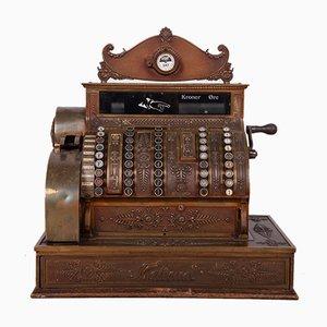 Antique American Cash Register