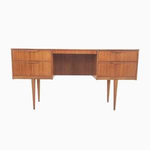 Teak Desk by Austinsuite, England, 1970