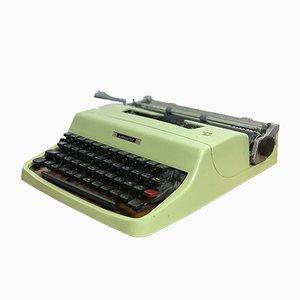 Macchina da scrivere Lettera 32 di Olivetti, Italia, 1963