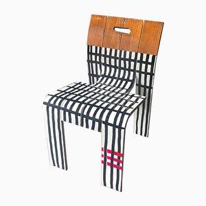 Strip Chair Contemporized von Markus Friedrich Staab für Atelier Staab
