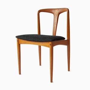 Dänischer Vintage Stuhl von Johannes Andersen