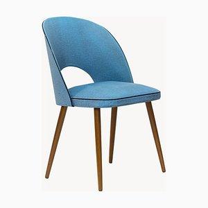 Light Blue Cocktail Chair