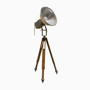 Lampe avec Base Tripode