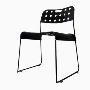 Chaise par Rodney Kinsman pour Bieffeplast, 1970s