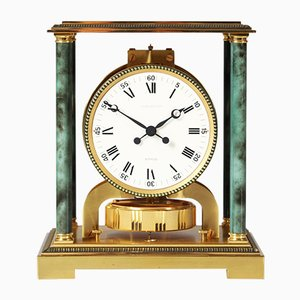 Atmos Vendome Clock from Jaeger Lecoultre, 1969