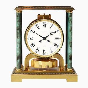 Reloj Atmos Vendome de Jaeger Lecoultre, 1969