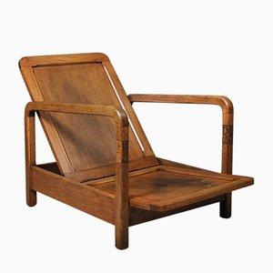 Moderner Art Deco Stuhl